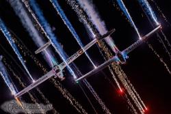 Aerosparx Display Team Grob G109 0310