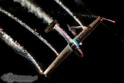 Aerosparx Display Team Grob G109 2274
