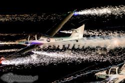 Aerosparx Display Team Grob G109 2342