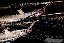 Aerosparx Display Team Grob G109 2384