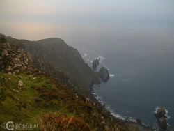 Slieve League okolice Donegal IMG 7423