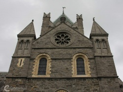 Christ Church Cathedral   Dublin IMG 3142