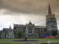 Saint Patricks Cathedral IMG 3215