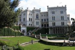 IMG 4061 Castello di Miramare