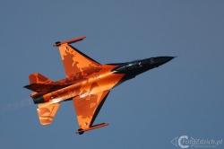 F 16 Demo Team IMG 7516