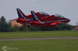 Red Arrows IMG 8548