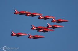 Red Arrows IMG 8561