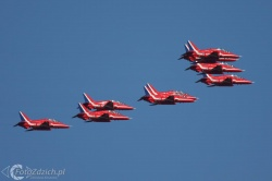 Red Arrows IMG 8562