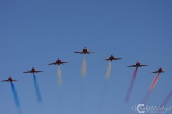 Red Arrows IMG 8576