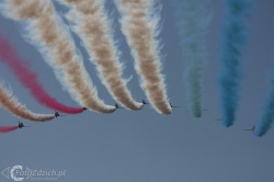 Red Arrows IMG 8585