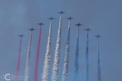 Red Arrows IMG 8589