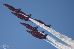 Red Arrows IMG 8627