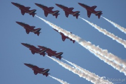 Red Arrows IMG 8629