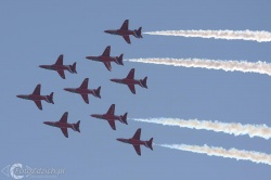 Red Arrows IMG 8673