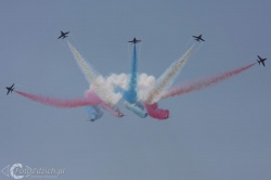 Red Arrows IMG 8750