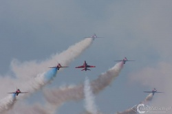 Red Arrows IMG 8837