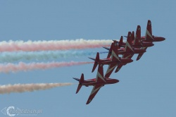 Red Arrows IMG 8881