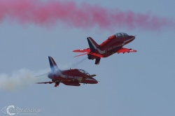 Red Arrows IMG 8983
