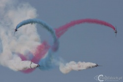 Red Arrows IMG 8995