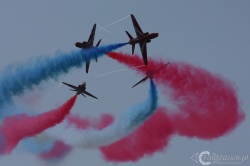 Red Arrows IMG 9005