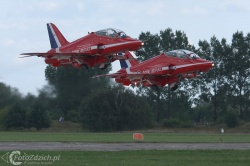 Red Arrows IMG 9299