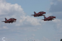 Red Arrows IMG 9303