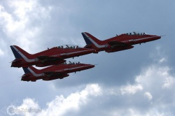 Red Arrows IMG 9306