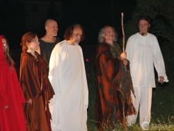 IMG 1647 Teatr Prawdziwy (Chojnice)`Antygona`
