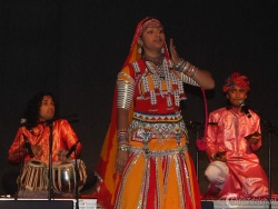 IMG 1919 Dhoad Gypsies from Rajasthan (Indie)
