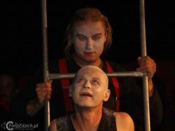 IMG 1951 Teatr Formy Scena Pantomimy (Wroclaw) `Babel`