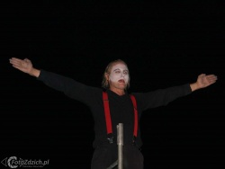 IMG 1958 Teatr Formy Scena Pantomimy (Wroclaw) `Babel`