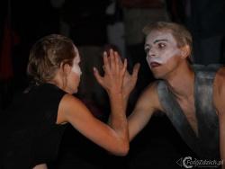 IMG 1964 Teatr Formy Scena Pantomimy (Wroclaw) `Babel`