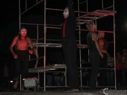 IMG 1971 Teatr Formy Scena Pantomimy (Wroclaw) `Babel`