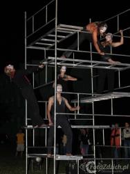 IMG 1976 Teatr Formy Scena Pantomimy (Wroclaw) `Babel`