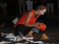 IMG 1988 Teatr Formy Scena Pantomimy (Wroclaw) `Babel`
