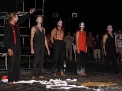 IMG 1993 Teatr Formy Scena Pantomimy (Wroclaw) `Babel`