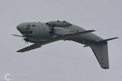 Alenia C-27J Spartan IMG 3722