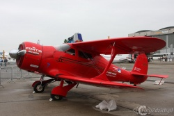 Beech D17 Staggerwing IMG 3068