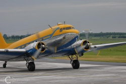 Douglas DC-3 IMG 4418