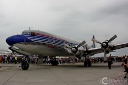 Douglas DC-6B IMG 2881