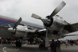 Douglas DC-6B IMG 2883