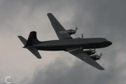 Douglas DC-6B IMG 2935