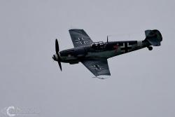 Messerschmitt Me 109 IMG 3315