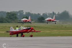 Patrouille Suisse IMG 4621