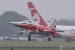 Patrouille Suisse IMG 5038