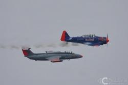 T-6 i Aero L-29 Delfin IMG 3972