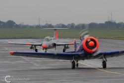 T-6 i Aero L-29 Delfin IMG 4078