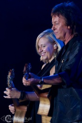 Chris Norman Band Stephanie Forryan  Chris Norman IMG 8100
