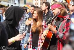 11 Gitarowy Rekord Guinnessa Wroclaw_kwiecień 2011
