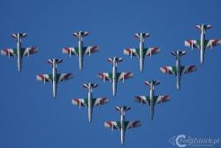 Frecce Tricolori 3541